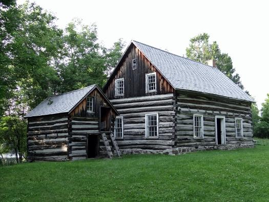 McParlan House