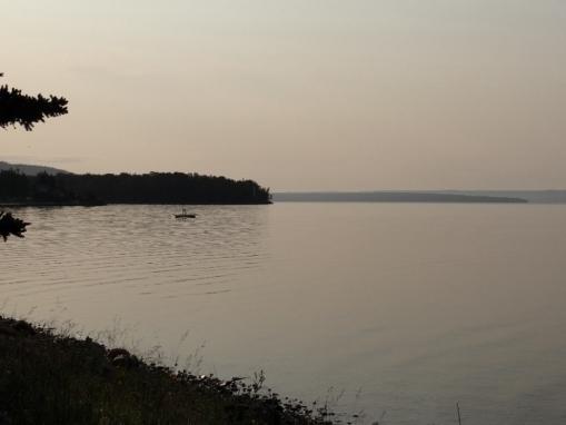 Bras D'Or Lake
